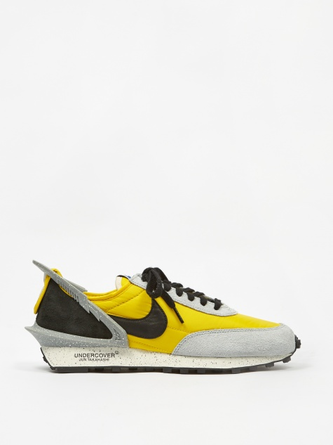 x Undercover Daybreak - Bright Citron/Black/Summit White