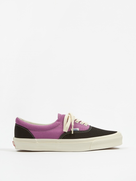 Vault OG Era LX - Black/Mulberry