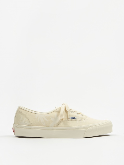 Vault OG Authentic LX - Natural/Marshmallow