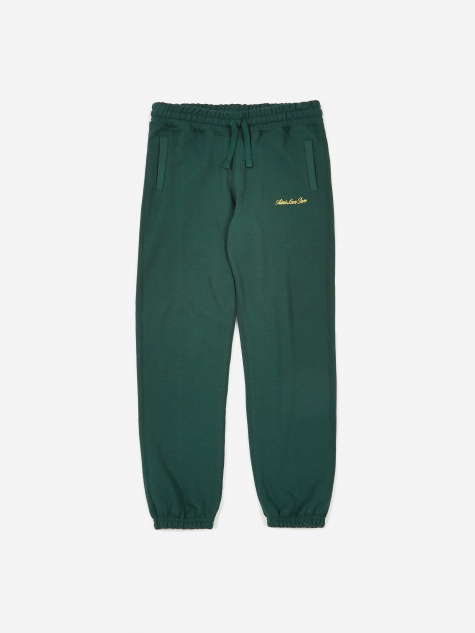 20oz Terry Sweatpant - Botanical Green