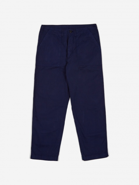 Fatigue Trouser - Navy (5041A)