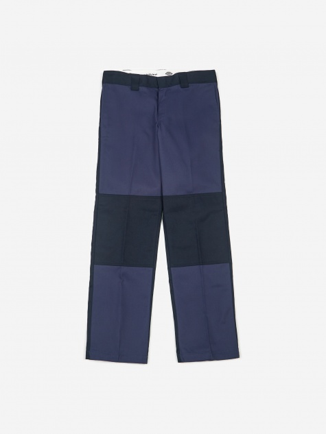 Ezel Work Trouser - Navy