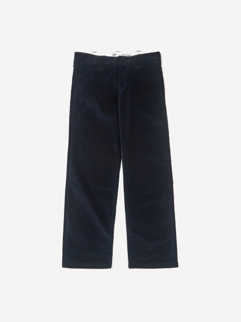 Lewisburg Trouser - Dark Navy