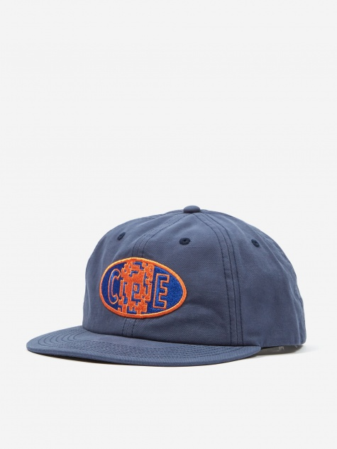 C.E Cav Empt Low Cap - Blue