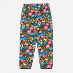 Stussy Basic Polar Fleece Pant - Floral