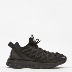 Nike ACG React Terra Gobe - Black/Space Purple/Anthracite