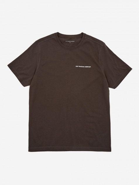Logo T-Shirt - Anthracite