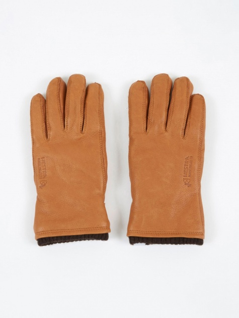 x Hestra Utsjo Gloves - Tobacco