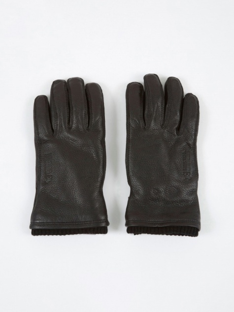 x Hestra Utsjo Gloves - Black