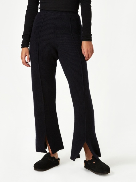 Ware Pant Merino Wool - Night