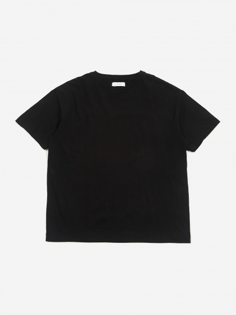 Shortsleeve T-Shirt - Black