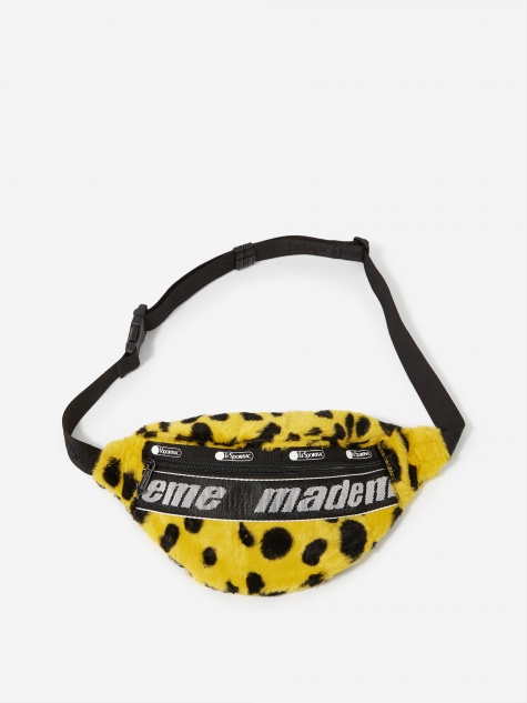 x LeSportsac Waistbag - Yellow