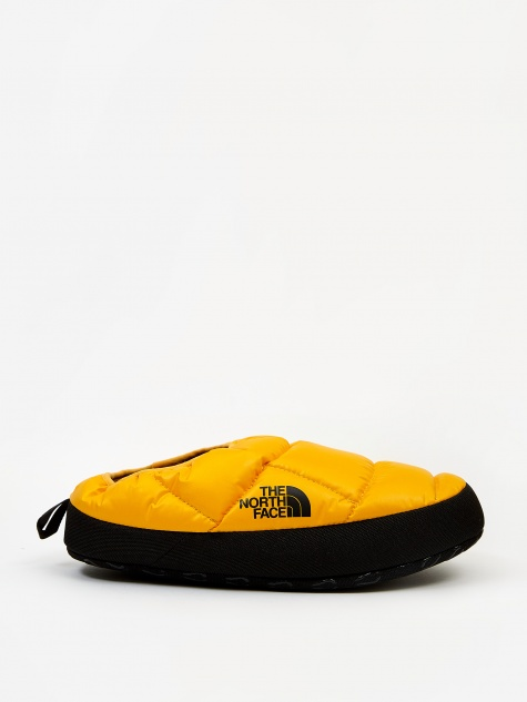 The North Face Nse Tent Mule III - Yellow/Black