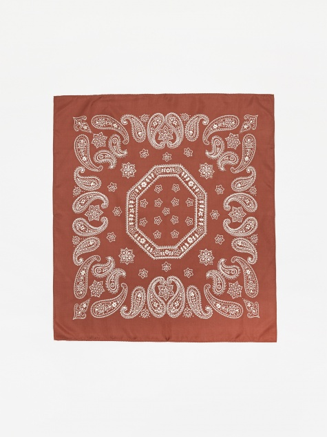 Bandana - Brown