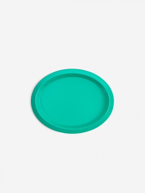 Ellipse Tray XS - Green