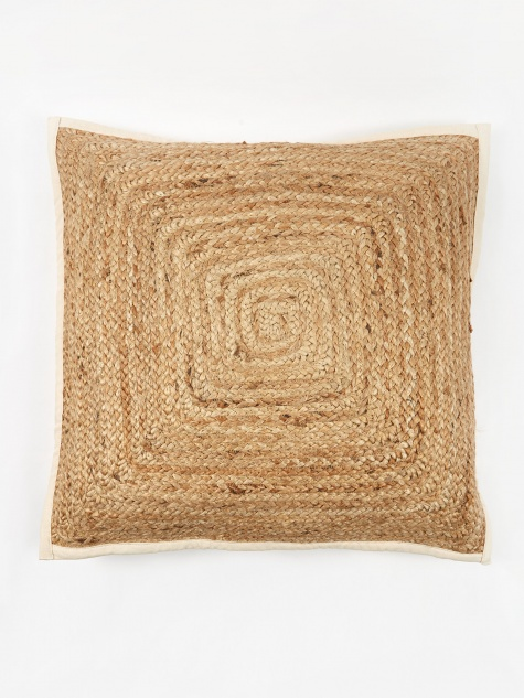 Ural Cushion 60x60cm - Natural
