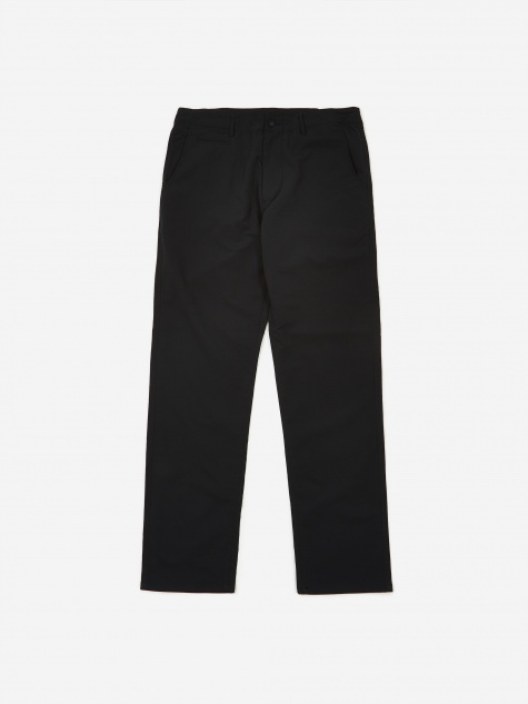ALPHADRY Wide Easy Pant - Black