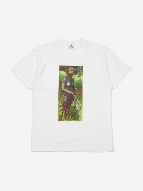 A7 Richardson Prince T-Shirt - White