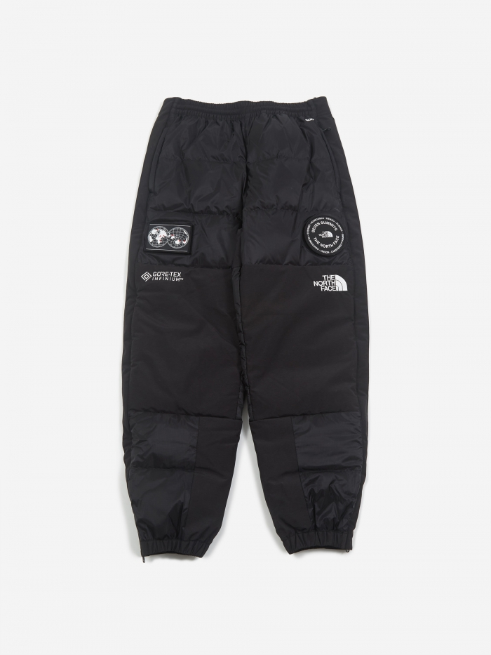 The North Face Black Label The North Face 7SE Down Pant Gore-Tex - Black (Image 1)