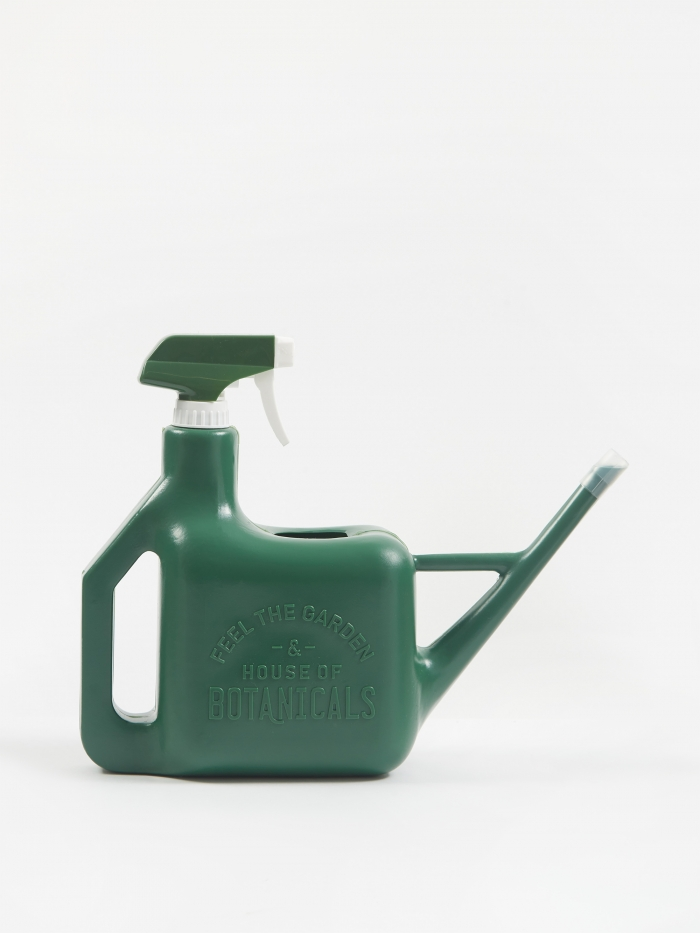Time Concept, Inc. Spray Sprinkler - Green (Image 1)