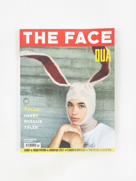 The Face - Issue 1