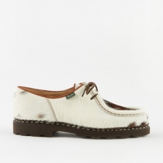 Paraboot Michael Shoe - Cow