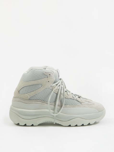 - Yeezy Desert Boot - Salt
