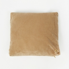 Ferm Living Corduroy Cushion 45 x 45 - Beige