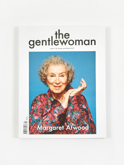 The Gentlewoman Magazine - Issue 20