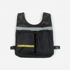 Eastpak x Neighborhood Vest Bag - Black
