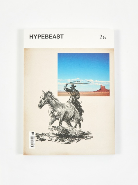 Hypebeast Magazine - Issue 26