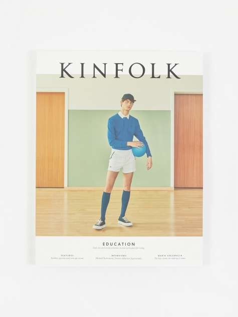 Kinfolk - Volume Thirty-Three