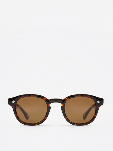 Lemtosh Sunglasses - Tortoise