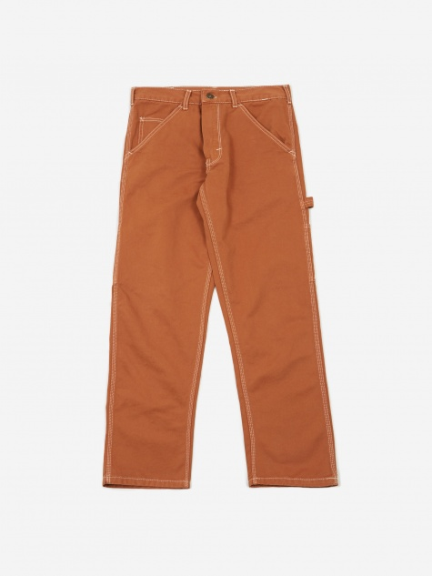 Overdye OG Painter Pant - Sandstone Brown