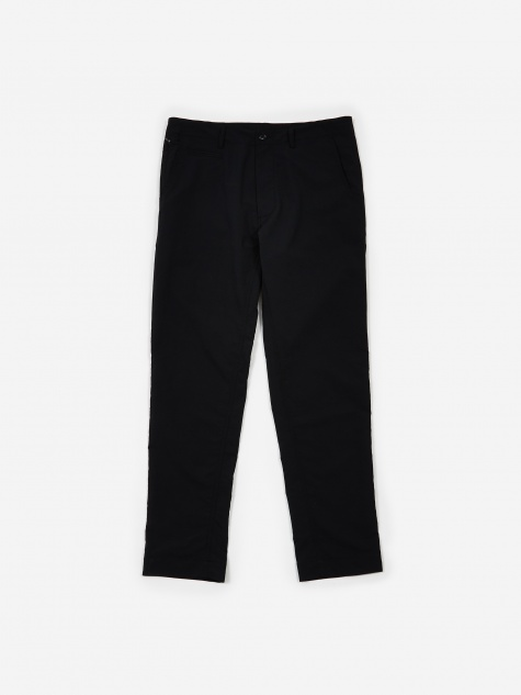 ALPHADRY Club Pants - Black