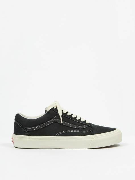 Vault UA OG Old Skool LX - Raven/Black
