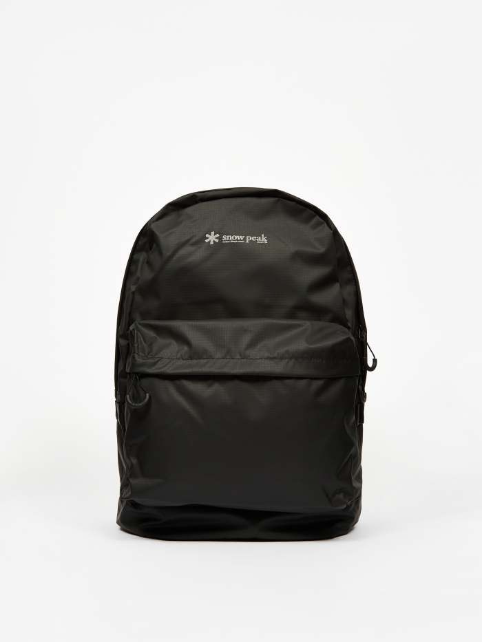 Snow Peak Day Pack - Black (Image 1)