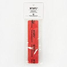 WTAPS x Kuumba Breeze Fragrance - Red