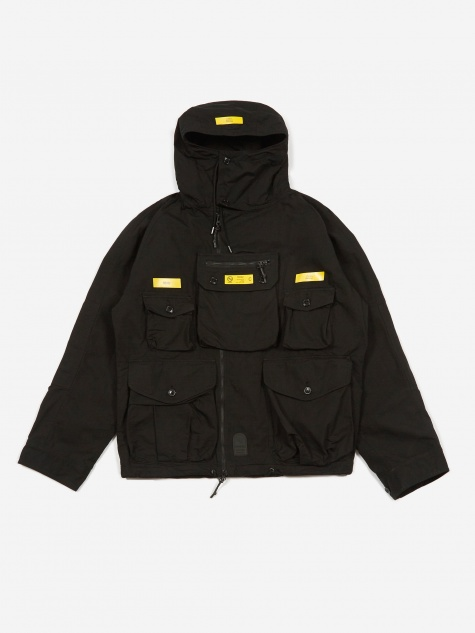Tactical Smock / CN-JKT - Black