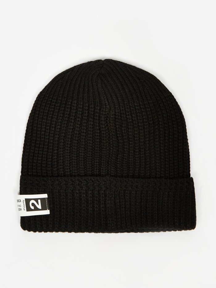 Neighborhood Jeep / AW-CAP - Black (Image 1)
