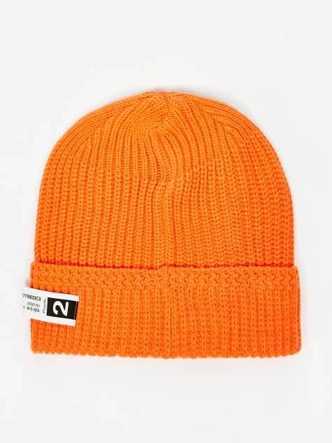 Jeep / AW-CAP - Orange