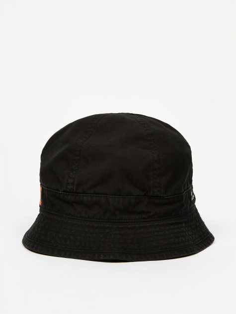 Mil-Ball / C-HAT - Black