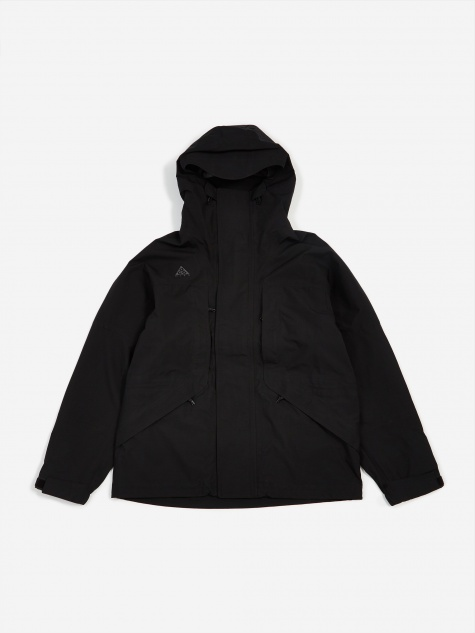 NRG ACG HD Gore-Tex Jacket - Black/Anthracite