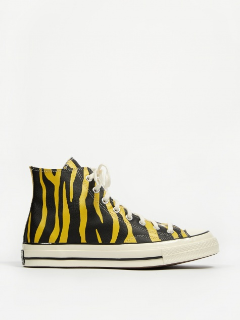Chuck Taylor All Star 70 Hi - Vivid Sulfur