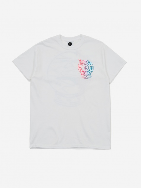 Panaceum Shortsleeve T-Shirt - White