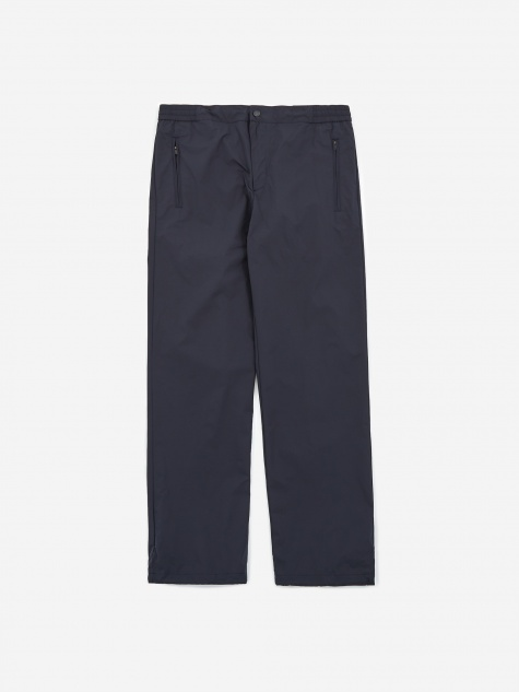 Luther Sport Trouser - Dark Navy