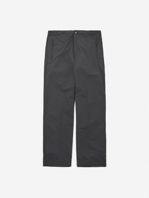 Luther Sport Trouser - Slate Grey