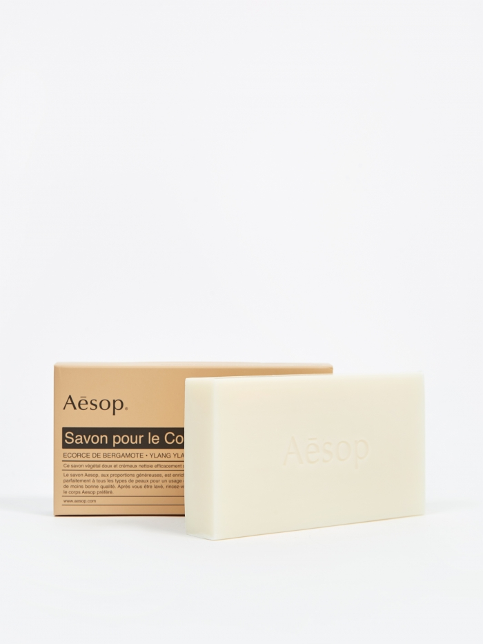 Aesop Body Cleansing Slab - 310g (Image 1)