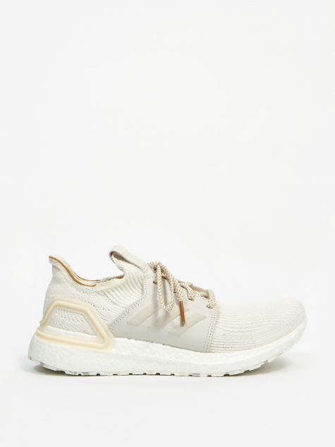 x Universal Works Ultraboost 19 - Winter White/Bone/Glaci