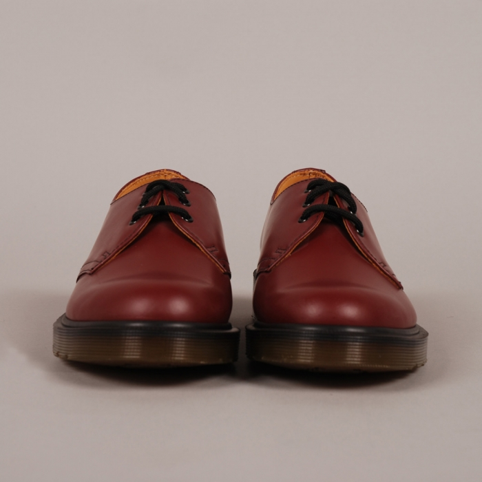 Dr. Martens Dr.Martens Core Classic 1461 - Cherry Red (Image 1)